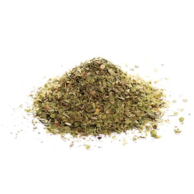 Oregano Rubbed (5 LB / Bag)